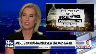 Laura Ingraham Wants To Work With A Justice Democrat