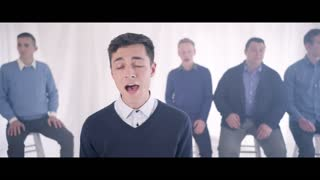 BYU VOCAL POINT SONGS IN JESUS ALONE