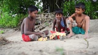 Children Playing 😍😍😍Beautiful children