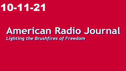 American Radio Journal 10-11-21