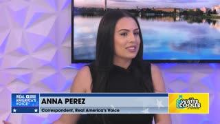 "RAV CORRESPONDENT ANNA PEREZ ON ""FUNDING"" (NOT DEFUNDING) THE POLICE"
