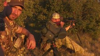 Anderson Acres Adventures - New Mexico Elk Hunt