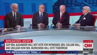Carl Bernstein slams Senate Republicans