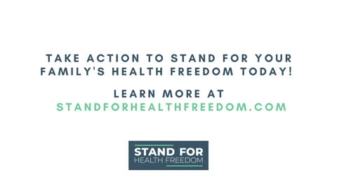 How To Talk To Your Public Officials About Health Freedom. Our How-To Video Makes It Easy!