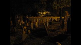 """The Graveyard Rats"" By Henry Kuttner (Narrated By Jeffrey LeBlanc)"