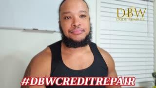 Credit repair is a process.
