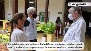 60 años Liga Santandereana contra el Cáncer