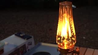 Beautiful lantern lights