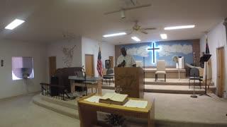 Guest Preacher: Nehemiah Brown - August 9, 2020