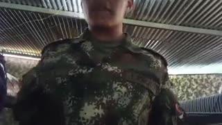 Investigan muerte de soldado
