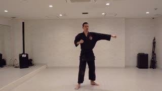 Making a Proper Fist