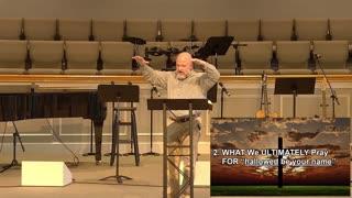 East Ellijay Baptist Church Service 1/17/2021