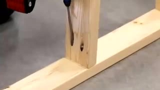 Perfect Angled Hole Position