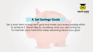 How to start Saving money!!!