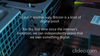 What is Bitcoin in 23 Seconds