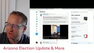 Twitter Suspends President of Hartwig Foundation--Episode 1