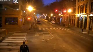 Metro Nashville Police Release Video of the Bombing