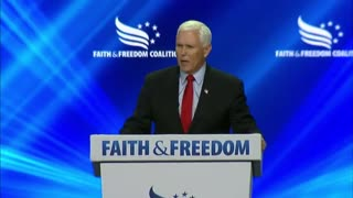 Mike Pence Gets Heckled as Crowd Screams 'TRAITOR'!