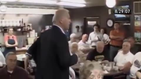 President-select Biden On Border Security In 2007   The Washington Pundit