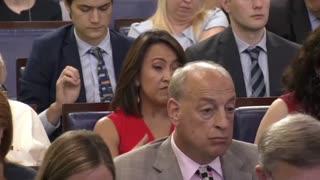 Press Secretary Jen Psaki - Press Briefing