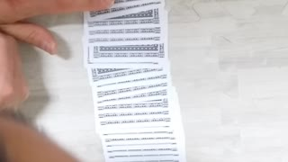 Magic Card Trick Hack
