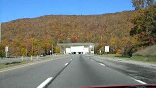Big Walker Mountain Tunnel