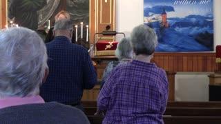 Sunday Sermon for Janary 10, 2021