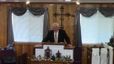 Hidden Treasure - Pastor Metzger