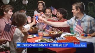 Real America - Dan W/ Coffey Anderson (July 2, 2021)