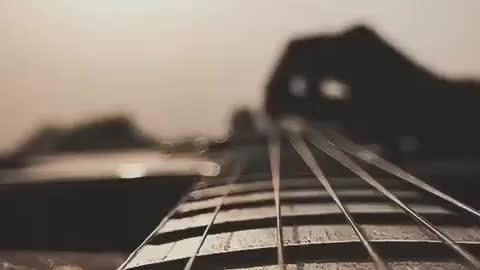 Good morning guitar relaxing mood