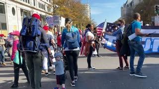 March for Trump | Million MAGA March | Washington DC | 2020-11-14 I IMG_1957
