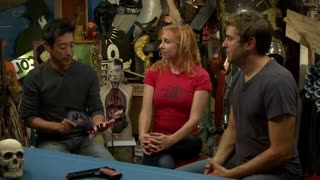 MythBusters: Red Bazooka Aftershow