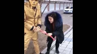 Top Chinese funny 😁😀😂