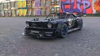 Ford Mustang Monster