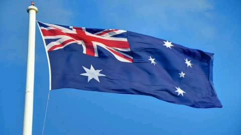 RISE, AUSTRALIA, RISE!