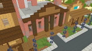 Season 7 All Episodes - Minecraft Animation