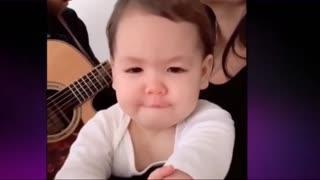 Soo Cute kids tiktok compilation .