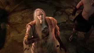 Dragon's Dogma Dark Arisen - Nintendo Switch Announcement Trailer