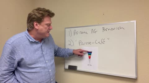 Patrick Byrne Distancing Himself From Mike Lindell's Data   The Washington Pundit