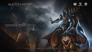 Batman The Enemy Within Official Episode 4 What Ails You Trailer