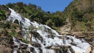 Wonderful Amazing Waterfalls