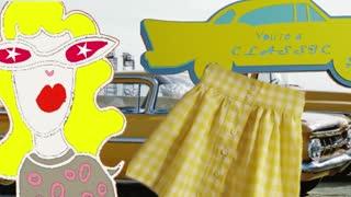 Retro Fashion for Children