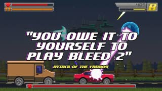 Bleed 2 Official Video Game Launch Trailer