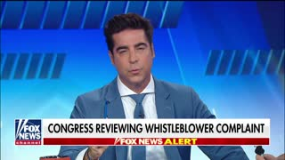 Watters says Dems are convicting Trump of crimes they committed