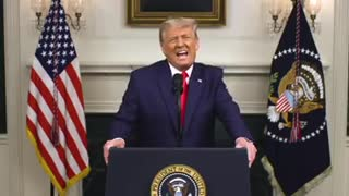 Trump Provides Update On Campaign's Effort To Expose The 2020 Election Fraud