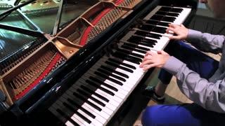 Enrique Iglesias - Bailando (Piano Cover)