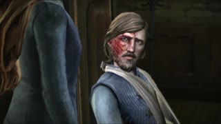 Game of Thrones: A Telltale Games Series: Episode 2