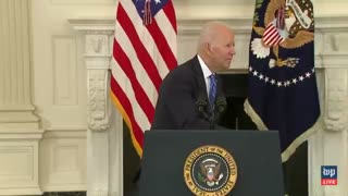 MADE IN CHINA - Biden Refuses to Sanction China for Cyber Attacks Against U.S.