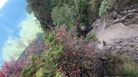 Hiking the World's Most Dangerous Mountain...Mt. Tanigawa in Japan