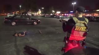 Police chases world funniest arrest. funny show